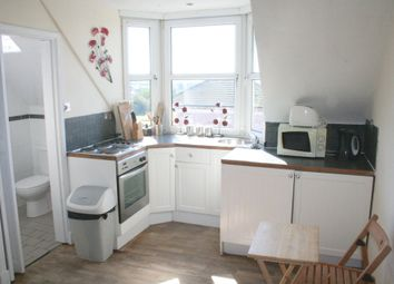 Thumbnail 1 bed flat to rent in Reid Street, Dunfermline