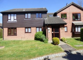 Thumbnail 2 bed flat for sale in Bracken Close, Bookham, Leatherhead