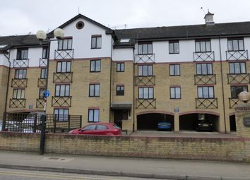 Thumbnail 2 bedroom flat to rent in Admiral House, Viersen Platz, Peterborough