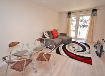 Thumbnail 2 bedroom flat to rent in Elysium Court, Bells Hill, High Barnet