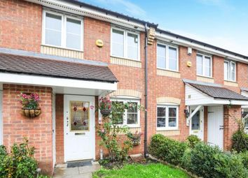 Thumbnail 3 bed terraced house for sale in Chadwell Heath, Romford, Barking And Dagenham