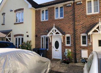 Smeeds Close, East Grinstead, West Sussex RH19. 2 bed terraced house