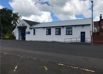 Thumbnail Leisure/hospitality to let in The Fitness Centre, 11A & B Rugby Road, Kilmarnock