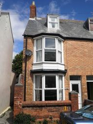 Thumbnail 3 bed terraced house to rent in Franchise Street, Rodwell, Weymouth, Dorset