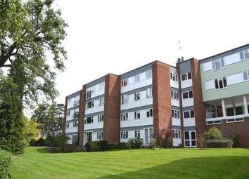 Thumbnail 2 bed flat for sale in Berkeley Court, Weybridge, Surrey