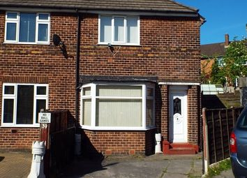 Thumbnail 2 bedroom property to rent in Falcon Crescent, Clifton, Swinton, Manchester