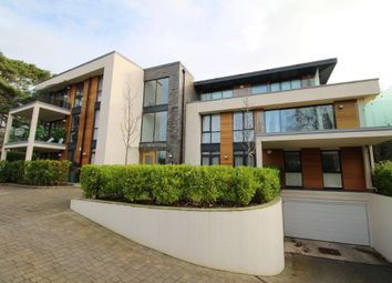 Thumbnail 3 bed flat to rent in 51 Haven Road, Canford Clffs, Poole