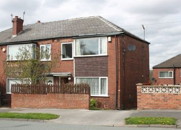 3 bed semi-detached house for sale in Calverley Lane, Bramley, Leeds LS13