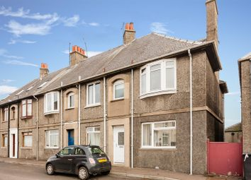 Thumbnail 2 bed flat for sale in Midshore Road, Newburgh, Cupar