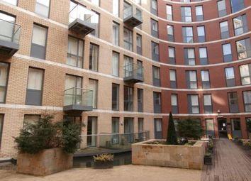 Thumbnail 1 bed flat to rent in 43 Essex Street, Birmingham