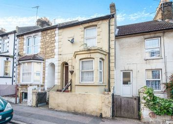 Thumbnail 2 bedroom flat for sale in Richmond Road, Gillingham