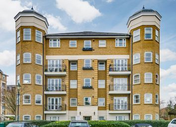 Thumbnail 2 bed flat to rent in Trinity Church Road, London