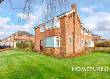 3 bed semi-detached house for sale in Marlborough Avenue, Lydiate, Liverpool L31