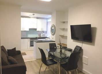 Thumbnail 1 bed flat to rent in Glendower Place, South Kensington