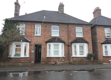 Thumbnail 2 bedroom property to rent in Margaret Road, Guildford