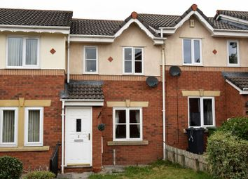 Thumbnail 2 bed property to rent in Finch Close, Carlisle