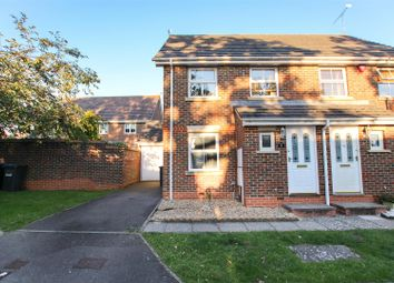 Thumbnail 3 bed semi-detached house to rent in Bluebell Way, Burgess Hill