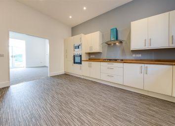 Thumbnail 3 bed terraced house for sale in Blackburn Road, Haslingden, Rossendale