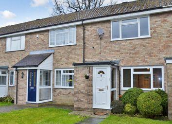 Thumbnail 2 bed terraced house to rent in Goodwin Walk, Newbury, Berkshire