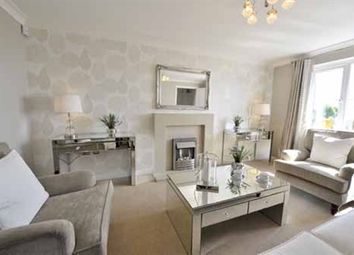 "Thumbnail 4 bed detached house for sale in ""The Lewis"" at Park Lane, Maghull, Liverpool"