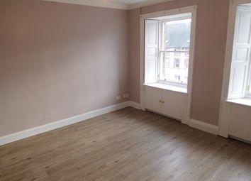 Thumbnail 2 bed flat to rent in Market Street, Haddington, East Lothian