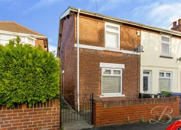 Thumbnail 3 bed terraced house for sale in King Street, Mansfield Woodhouse, Mansfield