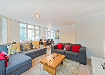 Thumbnail 2 bedroom flat to rent in Alfred Place, Bloomsbury, London