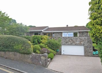 Thumbnail 5 bed detached bungalow for sale in Franklyns, Derriford, Plymouth