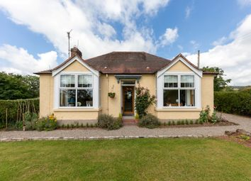 Thumbnail 3 bed detached bungalow for sale in Greenlaw Road, Duns