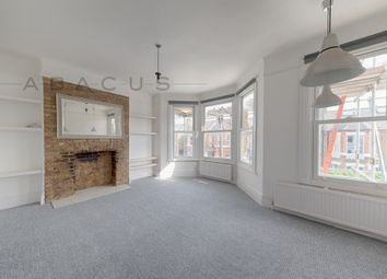 Thumbnail 3 bed flat to rent in Bathurst Gardens, Kensal Rise