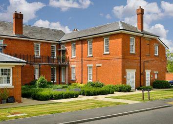 Sherwood Way, Epsom KT19. 2 bed property for sale