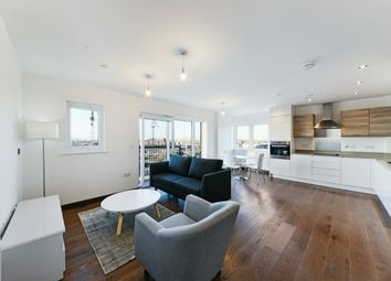 Thumbnail 2 bedroom detached house to rent in The Wallbrooke, Rievrmill Lofts, Barking