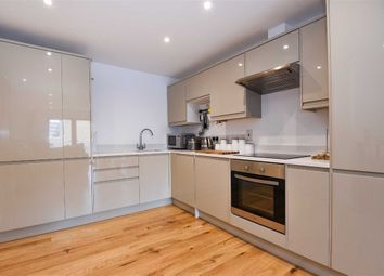 Thumbnail 1 bed flat to rent in 1c Lambton Road, Raynes Park