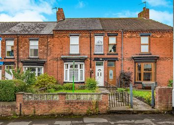 Thumbnail 3 bed terraced house for sale in Holmwood Grove, Darlington