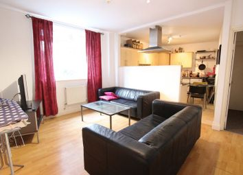 Thumbnail 6 bed shared accommodation to rent in Surrey Quays, London