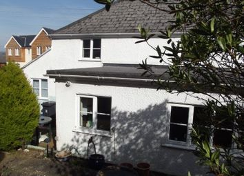 Thumbnail 2 bedroom cottage for sale in April Cottage, Widepost Lane, Axminster, Devon