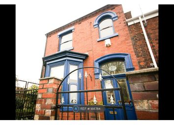 Thumbnail Room to rent in Hill Street, Stoke-On-Trent