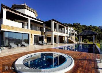 Thumbnail 5 bed villa for sale in La Zagaleta, Benahavis, Costa Del Sol