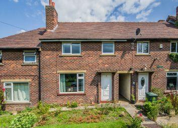 3 bed terraced house for sale in Shelley Lane, Kirkburton, Huddersfield HD8