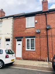 2 bed terraced house for sale in Hugh Street, Castleford WF10