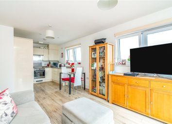 Thumbnail 1 bed flat for sale in Ashcombe House, Meridian Way, Southampton