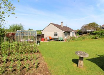Thumbnail 2 bedroom detached bungalow for sale in Baber Close, St Dominick