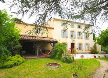 Thumbnail 9 bed property for sale in Fanjeaux, Aude, France