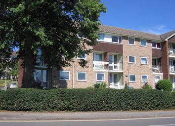 Thumbnail 2 bed flat to rent in Dove House Close, Oxford