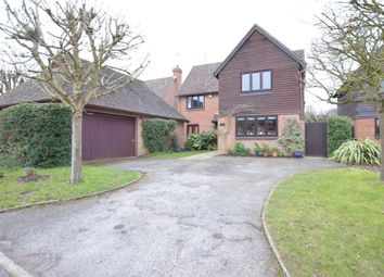 Church Farm Barns, Mortimer, Reading RG7. 5 bed detached house for sale