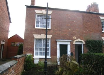 Thumbnail 2 bed terraced house for sale in Binley Business Park, Harry Weston Road, Binley, Coventry