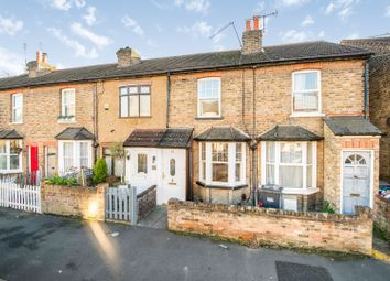 2 bed terraced house for sale in St. Georges Road, Feltham TW13