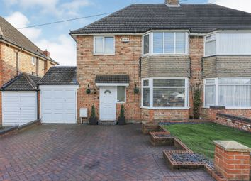 Thumbnail 3 bedroom semi-detached house for sale in Woodford Avenue, Castle Bromwich, Birmingham