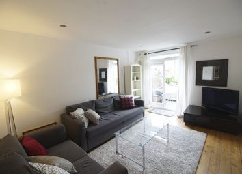 Thumbnail 4 bed town house to rent in Mutrix Road, London