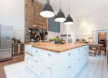 Thumbnail 4 bed detached house for sale in Brewery Square, London